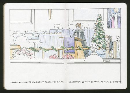 ChristmasSketch