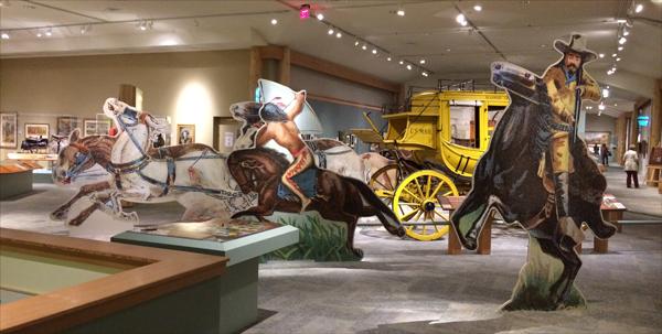 BuffaloBillMuseum