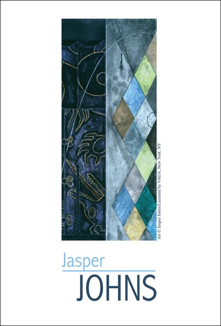 Jasperjohns